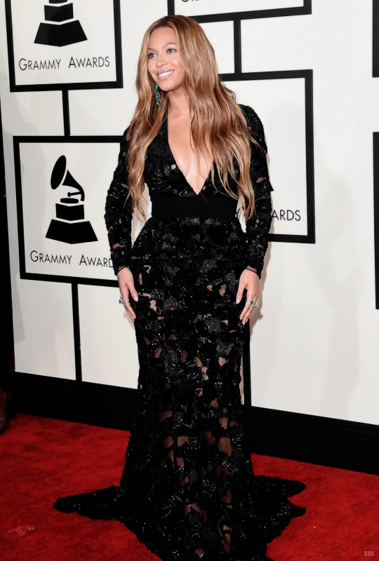 beyonce-57th-annual-grammy-awards-custom-proenza-schouler